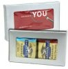 Ghirardelli Chocolates Business Card Gift Box