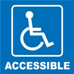 4x4ADA-Handicap Accessible
