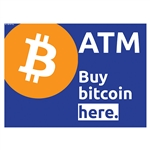 Buy Bitcoin Here Genmega M Topper Insert
