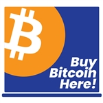 Buy Bitcoin Here Hyosung 2600 Halo S Front Panel Decal