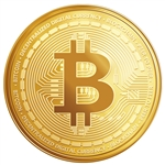 1.5 in Bitcoin Decal