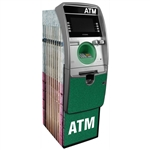 Billiards ATM Wrap - Generic