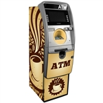 Coffee House ATM Wrap - Generic