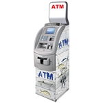 Fishing ATM Wrap - Generic