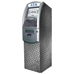ATM Wrap Genmega 1900 Metal Head