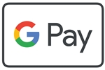 "GetBranded.com-3"" x 2"" Single Network Decal, Google Pay"