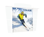 Tahoe Modular Displays 10FT D- Graphic ONLY