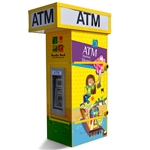 TPI Genmega GT3000 Drive-Up ATM Kiosk Enclosure Wrap