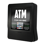 GetBranded.com-Custom NH2700 ATM Graphic Topper Insert