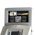 GetBranded.com-Custom ColorBrilliance Triton Low ATM Graphic Topper Insert (13x7)