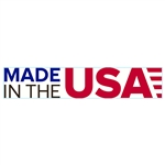 "Made in the USA Decal - 3.75"" x 0.75"""