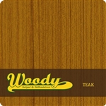 ATM Wrap Genmega 1900 Wood Grain