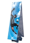 Zephyr Banner Stand - Double Sided