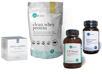 14 Day REBOOT Supplement Bundle