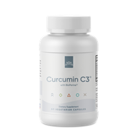 Maximized Living Curcumin C3