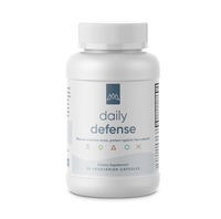 Maximized Living Daily Defense with Turmeric