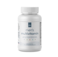 Maximized Living Men's Multi