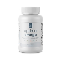 Maximized Living Optimal Omega 3 with Omega 6