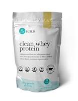 Clean Whey Protein by Re - Vanilla
