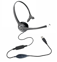 Flex USB Headset