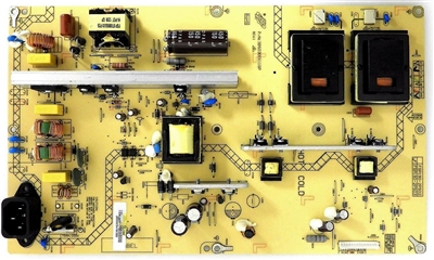 0500-0405-1340 Vizio TV Module, power supply board, FSP190-2PS03, 3BS0300110GP, E471VLE
