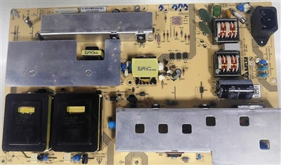 0500-0407-1210 Vizio TV Module, power supply board, 2950231012, DPS-270DP, E470VLE