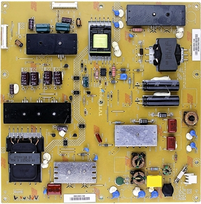 0500-0505-1120 Vizio TV Module, power supply board, FSP164-3F02, M420SL