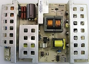 0500-0507-0230 Vizio TV Module, power supply, REV:S1, DPS-283APA, L42HDTV10A, GV42LHDTV