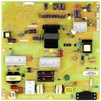0500-0605-0290 Vizio Power Supply, FSP166-3PSZ01, 3BS033841 4GP, E551DA0, SP55M-C