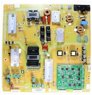 0500-0605-1000 Vizio Power Supply, E48U-D0, 3BS0407613GP, FSP171-1PSZ01, E48U-D0, E48UD0