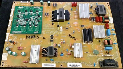0500-0605-1190 Vizio Power Supply, FSP192-1PSZ01, 3BS0436804GP, E65-F0