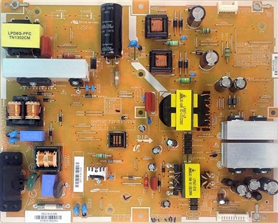 0500-0614-0280 Vizio Power Supply, PSLF151401M, E500I-A0, E500D-A0, E550I-A0
