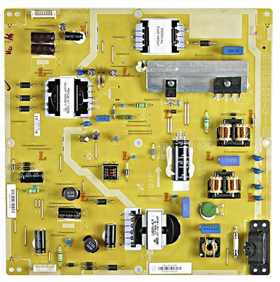 0500-0614-0450 JVC TV Module, power supply board, PSLL141302M, EM48FTR