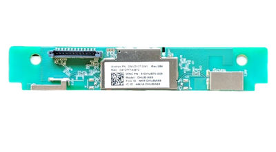 054.03107.0041 Vizio Wi-Fi Board, 054.03107.0041, DHUB-W69, {Model Numbers: E55-E2,}