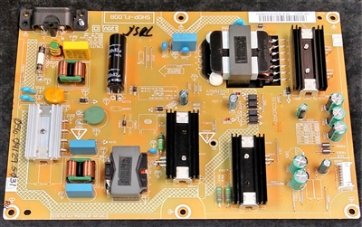056.04129.G031 Vizio Power Supply, FSP129-2F01, 05604129G031, E50-F2