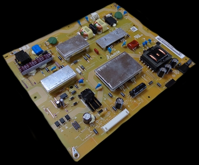 056.04146.002 Vizio TV Module, power supply, DPS-146EP A, E480I-B2