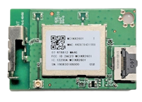 07-RT8812-MA4G TCL Wifi Board, 07-RT8812-MA4G, WC1KR2601, 50S423, 65S425, 65S421