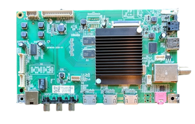 100012585-MAIN Onn Main Board, 515C16010M08, MS16010-ZC01-01, 100012585