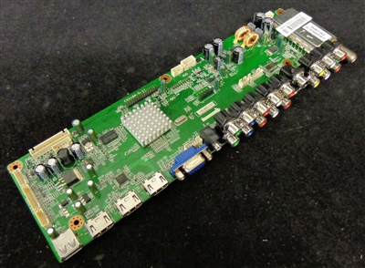 1011H2361 Auria Main Board for EQ5588, CV318H-D-11, EQ5588