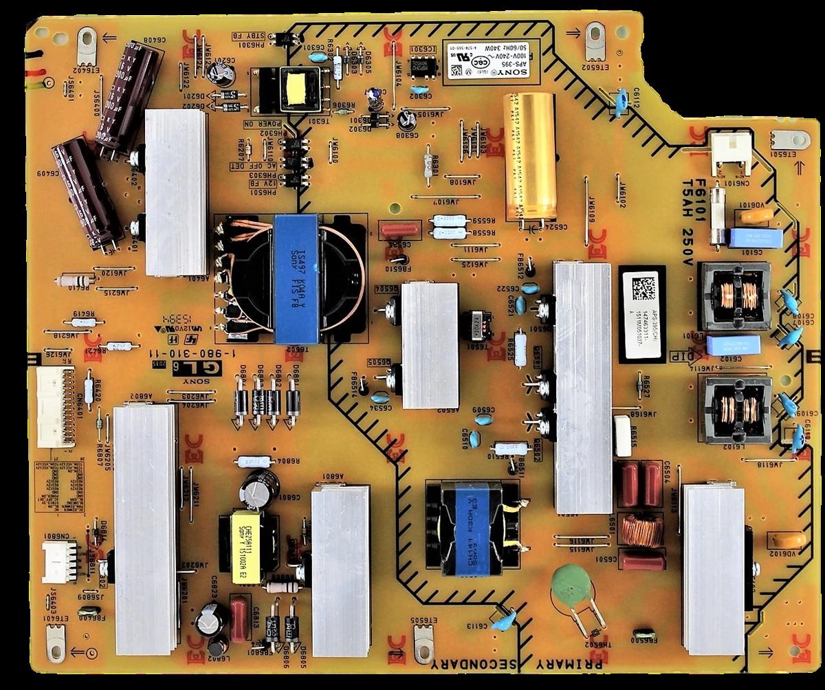 MFI APM8521 Suitable for Servis Electronic Module 546009001