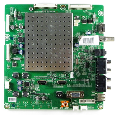 157447 Insignia TV Module, main board, RSAG7.820.4815, NS-55L260A13