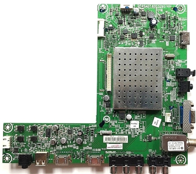 163637 Insignia TV Module, main board, RSAG7.820.5281/R0H, NS-46E440NA14
