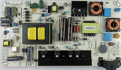 166795 Hisense TV Module, power supply, 166794, RSAG7.820.5482/R0H, HLL-4655WA, 55K20DG, 50H5G