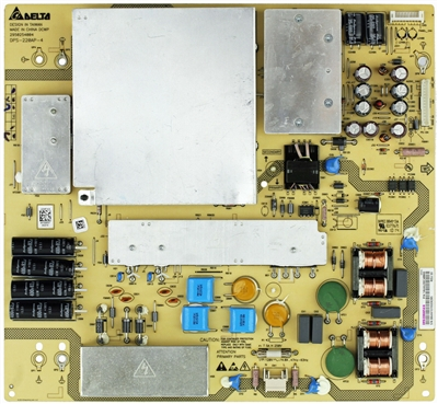 1AV4U20C48900 Sanyo TV Module, power supply, DPS-220AP-4 A, 2950254004, DP55360 P55360-00