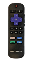 3226000855 ONN Roku TV Remote, RC-ALIR, 100007147, 100012585, 100012854, 100018971, 100012587, 100018471, 100018971, 100012521, 100012584, More