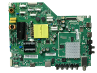 791.00W10.0012 Vizio Main Board / Power Supply, TP.MT5580.PB75, 75500W01000, E40x-C2