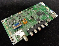 A17FJMMA-001 Funai TV Modules, digital main board, BA17F8G04012, 32MF301B/F7