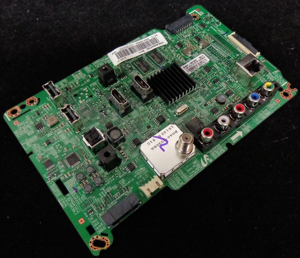 Samsung BN94-09582A Main Board for UN55J6200AFXZA