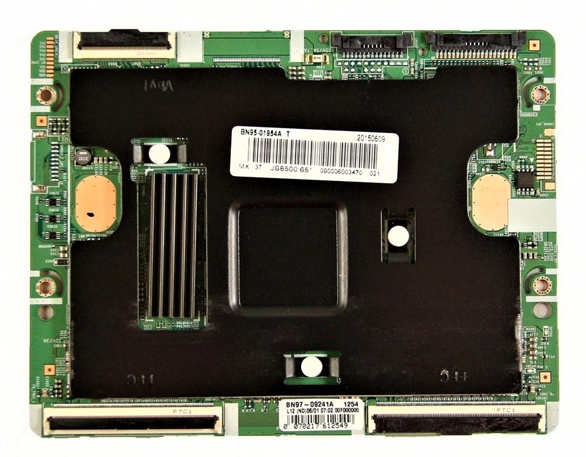 SAMSUNG LN40A450C1D MAIN UNIT BN41-00965A BN97-1995F
