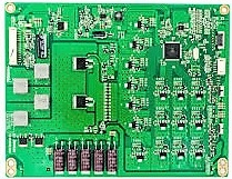 C650S06E02A Sanyo TV Module, LED Driver, V650HP1-LS6 Rev.E1, 65LB5200-UA, DP65E34, TH-65LFE8U